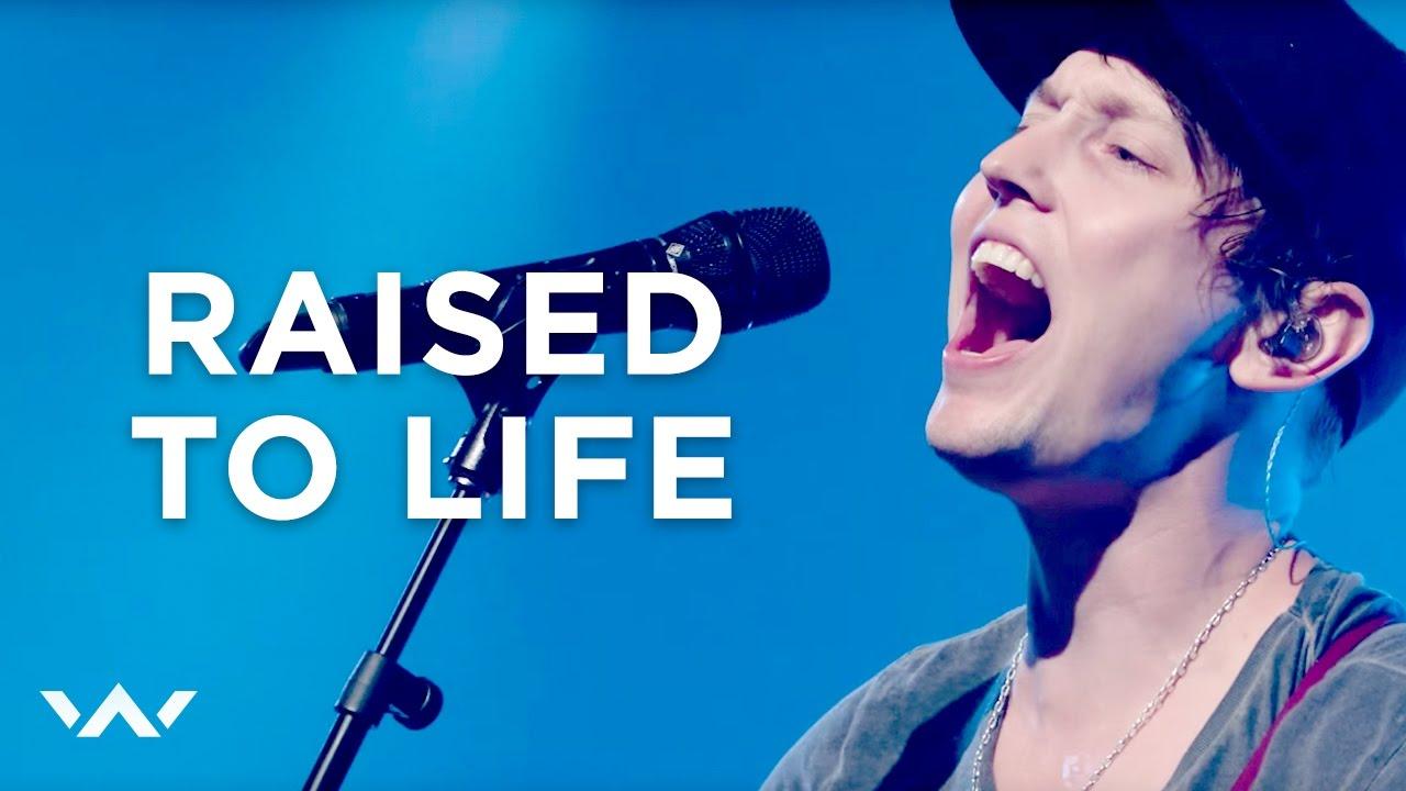 Raised To Life | Live | Elevation Worship