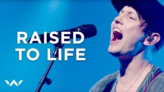 """Raised To Life"" - LIVE"