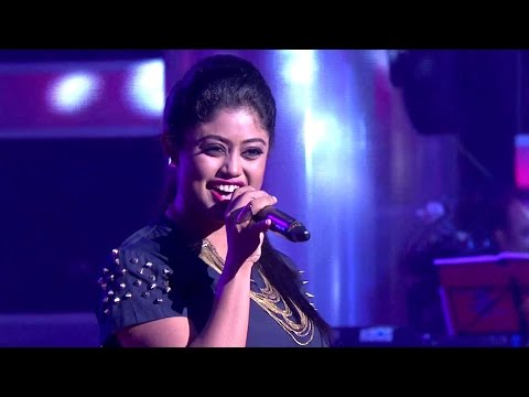 The Voice India - Parampara Thakur's Performance in 4th Live