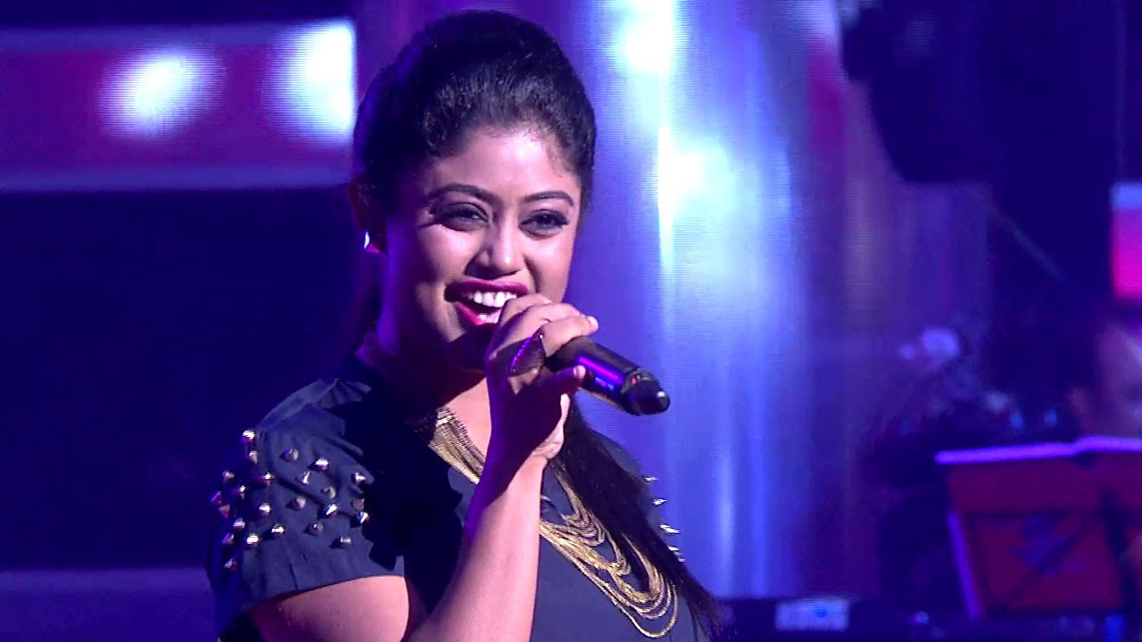 Download The Voice India - Parampara Thakur's Performance in 4th Live Show