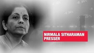 Nirmala Sitharaman on what Modi govt has done so far to fuel the economy | Economic Times