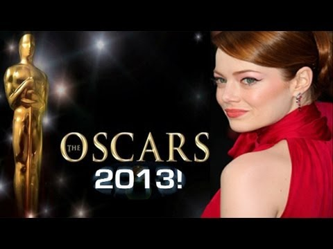 Emma Stone to Announce Oscar Nominations