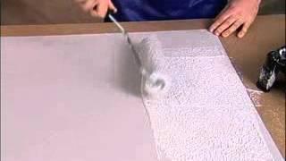 Beauti-Tone HardRock® -- Tile Texture Finish