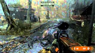 Metro: Last Light HD Playthrough #62 - Please No Zombies