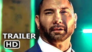 Download Video MY SPY Official Trailer (2019) Dave Bautista Action Movie HD MP3 3GP MP4