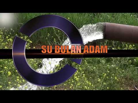 SU BULAN ADAM - ANKARA POLATLI