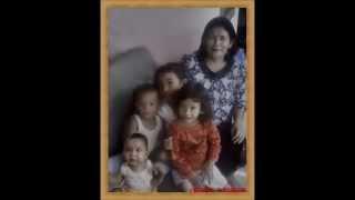 B U N D A,  lagu untuk hari ibu by Melly G
