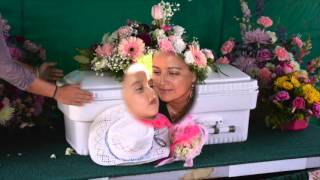 Allyson's Funeral