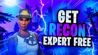 Fortnite, Recon Expert Free Tool v6.21 (Patched)
