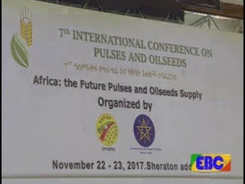 #EBC 7th  INTERNATIONAL CONFERENCE ON PULSES AND OIL SEEDS