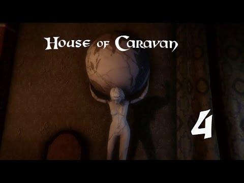 House of Caravan: 4 Trial and error