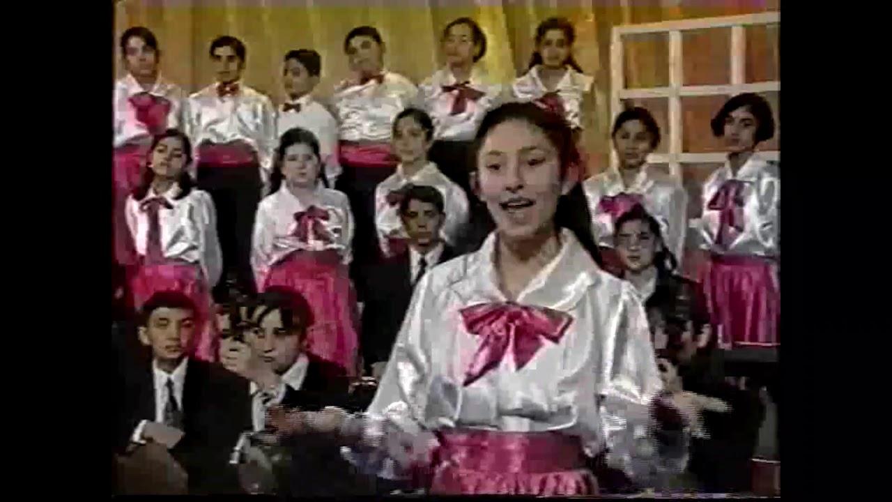 Habil Ahmedov - İki Aşiq (Official Video)