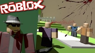 Roblox MURDER MYSTERY TYCOON / BE INNOCENT OR BE MURDERED!! Roblox