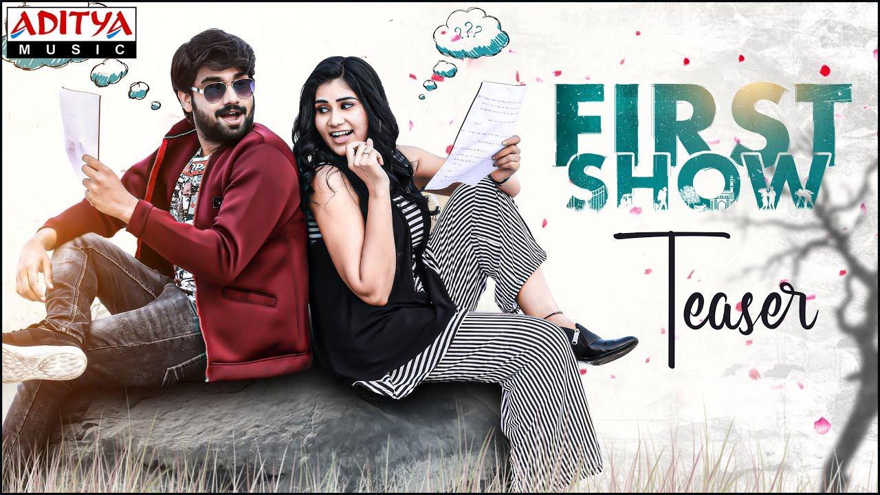 First Show Teaser | Surya Bharath Chandra , Priya | KKR Cine Entertainer | Jagdish KK