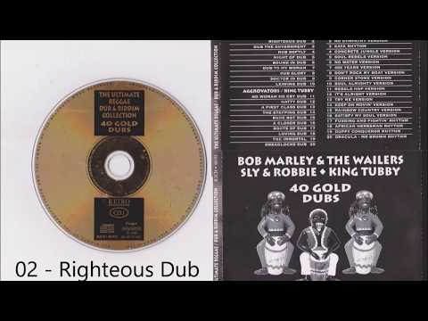Sly & Robbie - King Tubby - The Ultimate Reggae Dub and Riddim Collection (Full Album)