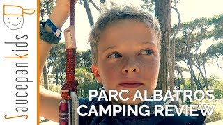 Parc Albatros Tuscany Campsite Review - Canvas Holidays