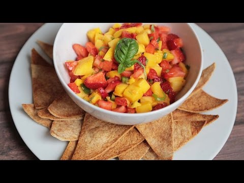 3 Delicious Salsa Recipes