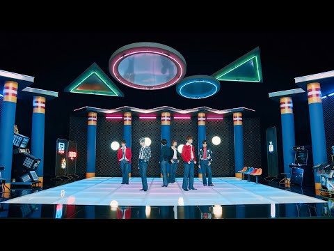 BTS (방탄소년단) 'Dynamite' @ Best Artist 2020