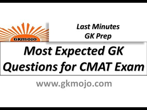 Pdf papers cmat previous
