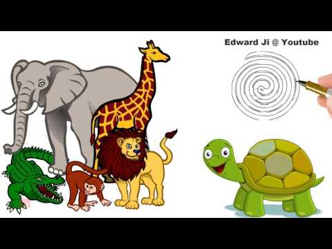 Tortoise and Rabbit New Twist Modern Story - Hindi Motivational Animation