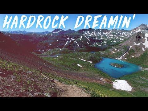 HARDROCK DREAMIN' - The 2016 Hardrock Hundred