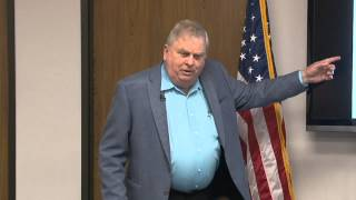 130328a Carl Veley Speaks to the Harris County (TX) Democrats & Oil Patch Democrats
