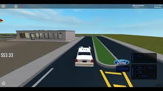 POLICE SIREN FOR UD! IT WILL BE ON ROBLOX ill give ID down below once