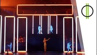 Hologram koncertek (KiberMa 89. adás)