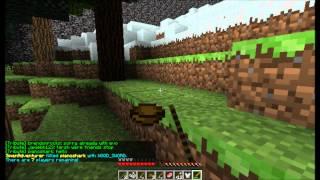 norsk minecraft hunger games episode 1