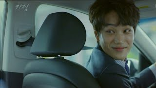 [KAI CUT ] EXO KAI as Ato 아토 in The Miracle we met ep15 [eng sub]  우리가 만난 기적