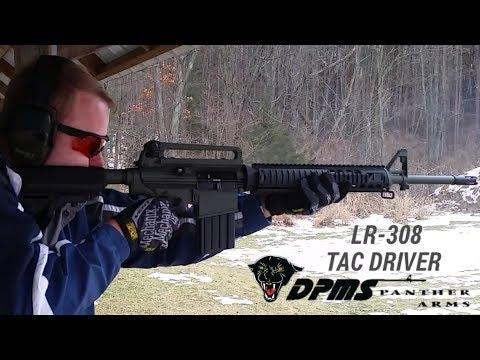 DPMS LR-308 TAC DRIVER