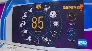 Horóscopo del día 23 de octubre de 2019