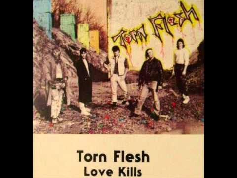 Torn Flesh - 1988 - Love Kills (Demo) FULL [Thrash Metal]
