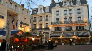 Saint Malo - City Tour - Tourisme- France