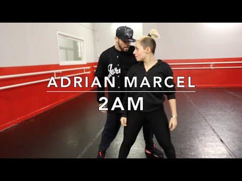 Emanuele Battista aka BIG - 2AM | Adrian Marcel |