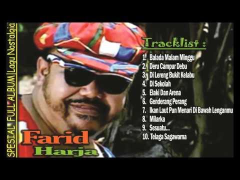 Farid Harja SPESIAL FULL ALBUM 2017 - Dangdut Nostalgia Tahun 90an dangdut kenangan Lawas