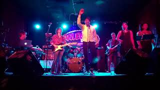 """Robert Taylor Jr & Company @ 'Arlene's Grocery' (Highlights)  August 13th, 2018  (Highlights)"