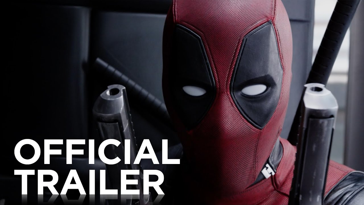Deadpool Green Band Trailer 2