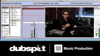 Ableton Live Tutorial: Soundboy Death Ray w/ Raz Mesinai Pt1 - Drum Racks!