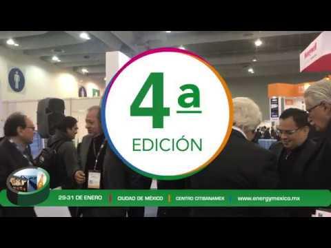 ENERGY MEXICO 2018
