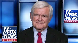 Gingrich: 'Desperate' Nadler will finally get to shine in impeachment hearings Video