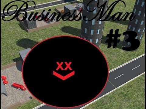 BusinessMan - Dritte Firma