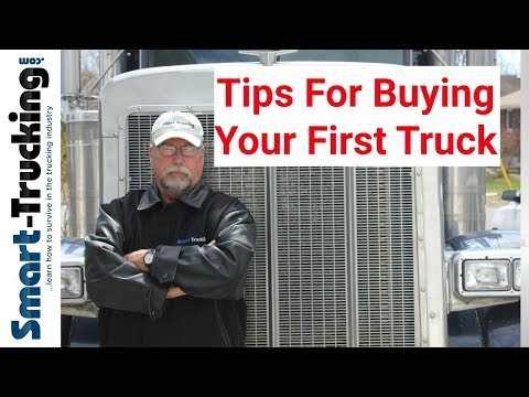 5-tips-for-new-owner-operators---buying-your-first-truck