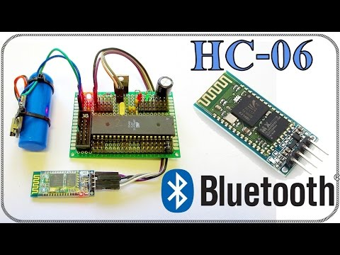 SparkFun Electronics View topic - Bluetooth