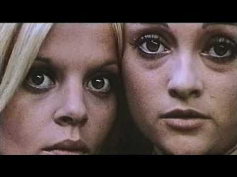 Vampires and Virgins (Films of Jean Rollin, Eurotika EP01)