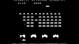 CGRundertow SPACE INVADERS: THE ORIGINAL GAME for Super Famicom Video Game Review