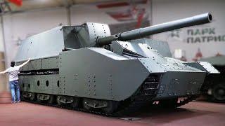 Редкие, уникальные, интересные танки и САУ Второй мировой