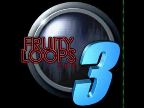 Fruityloops 3.56 newstuff.flp