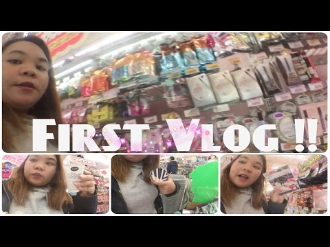 First Vlog ! and get ready with me  | Shopping?  | (Japan) | Mika E