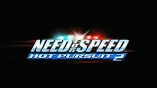 Classic PS2 Game Need For Speed Hot Pursuit 2 on PS3 in HD 1080p